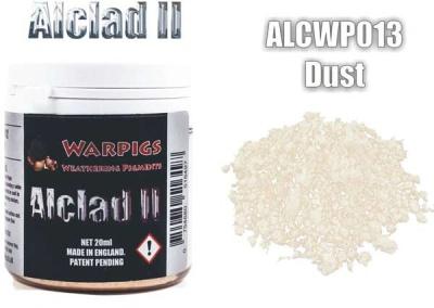 Alclad II PIGMENT: Dust