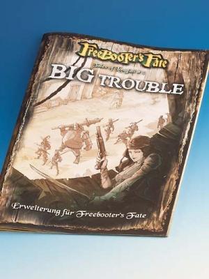 Tales of Longfall # 3, (Deutsch) OOP