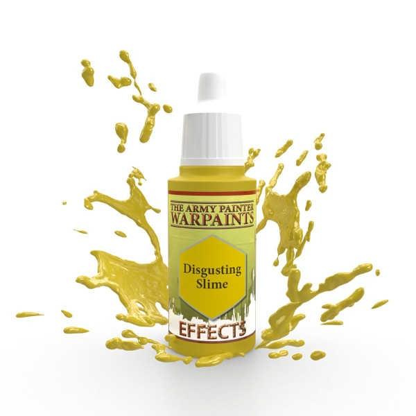 Warpaint: Disgusting Slime 095