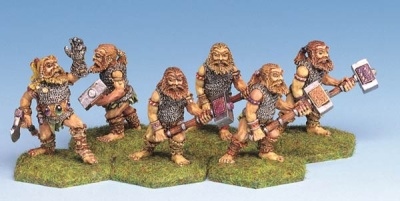 Hill Giants (6)