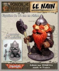 Naheulbeuk 12cm: Dwarf