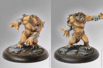 Lionmen (2) (TFC)