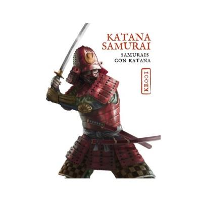 Katana Samurai (2)