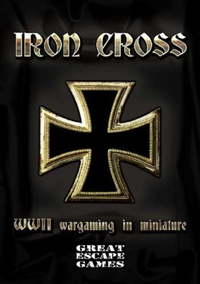 Iron Cross (WW2)