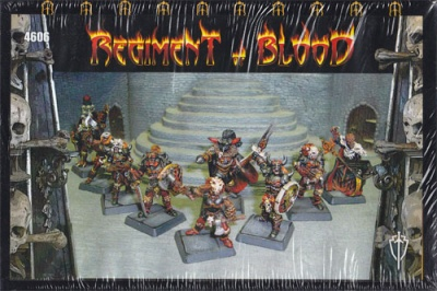 Regiment of Blood (9)