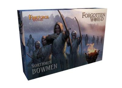 Northmen Bowmen (12)