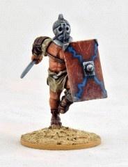 Gladiator - Secutor
