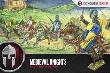 Medieval Knights (16)