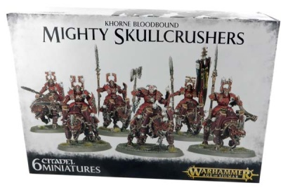 Mighty Skullcrushers (6)