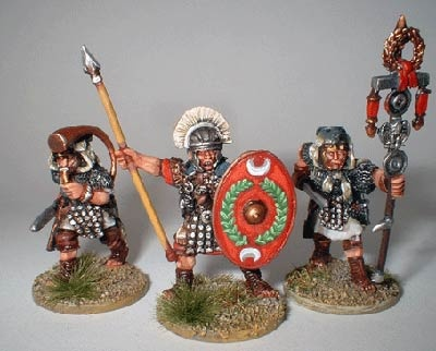 Imperial Roman Auxiliaries Command Blister (3)