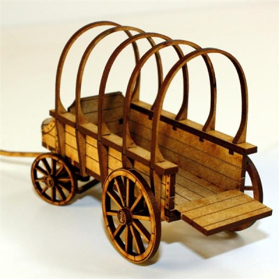 General Purpose Wagon