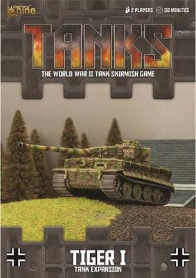 Tiger I Tank Expansion