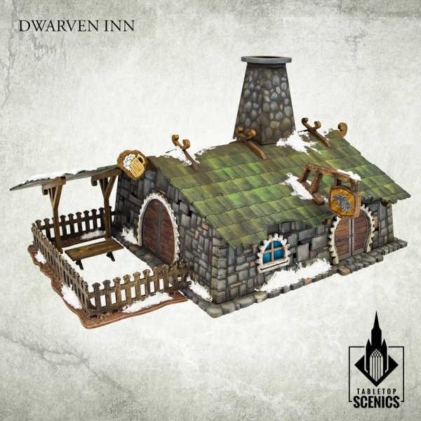 Dwarven Inn