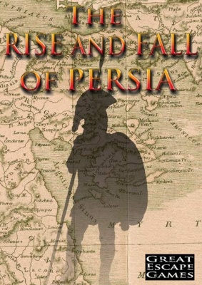 Clash Of Empires: Rise and Fall of Persia