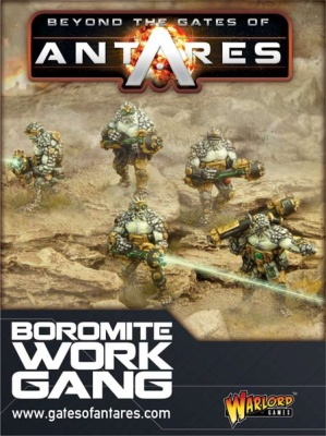 Boromite Work Gang (5)