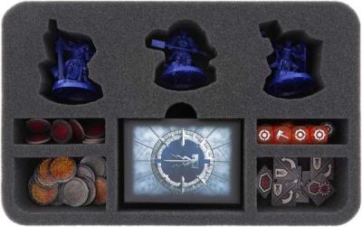Schaumstoffeinlage für WHU: Stormcast Eternals