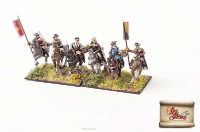 Reiters Command (6)