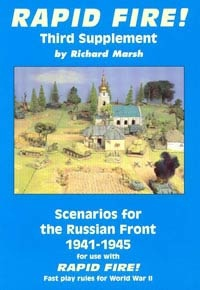 Scenarios for the Russian Front  (Rapid Fire)