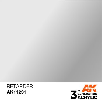 Retarder 17ml