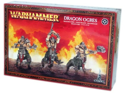 Dragon Ogors (MO)