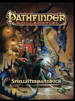 Pathfinder Spielleiterhandbuch (Taschenbuch)