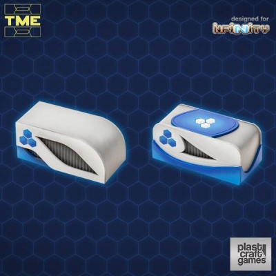 TME- 2 Containers set 01