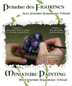Jérémie Bonamant Teboul DVD Volume II