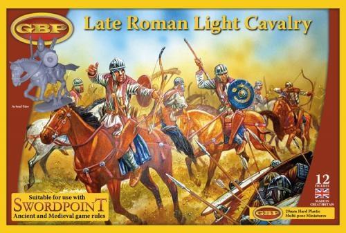 Late Roman Light Cavalry (12)
