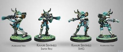Kaauri Sentinels (Sniper, SMG) (TOH) (2)