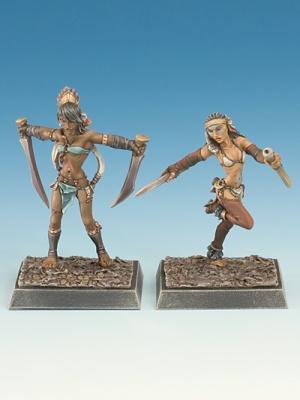 Chicomeh und Matqueh (2)