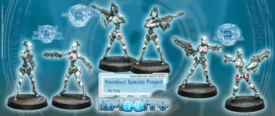 Karakuri Special Project (3) (YJ)