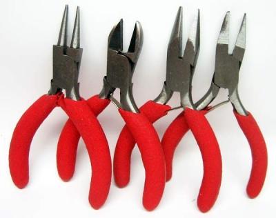 4 Mini Zangen