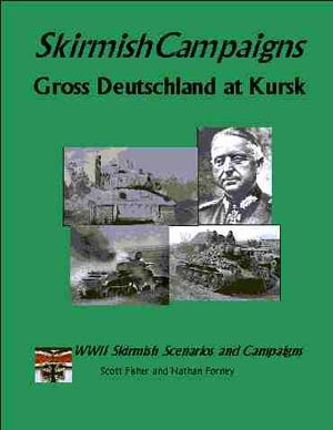 SkirmishCampaigns:Russia 43-Gross Deutschland at Kursk