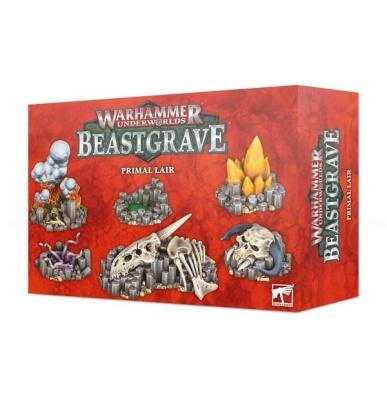 WHU: Beastgrave Primal Lair