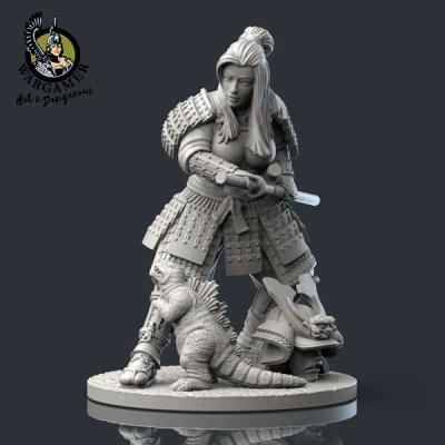 Azumi, the Samurai