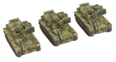 Kleinpanzer Wanze (3)