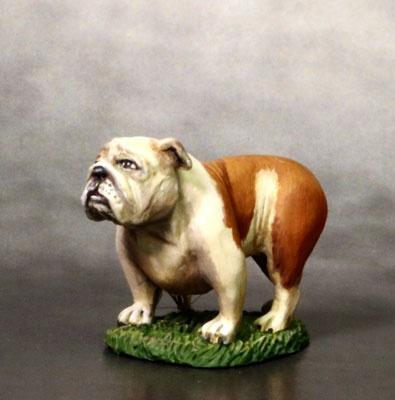 Bulldog (x2)