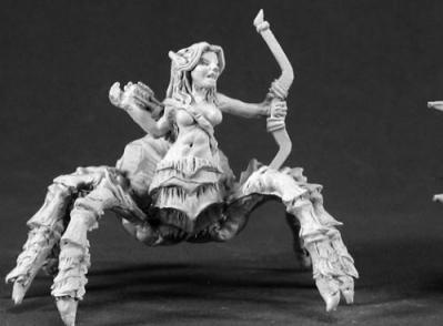Arachnid Archer