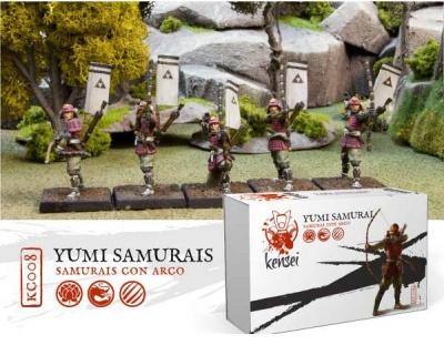 Yumi Samurai (5)