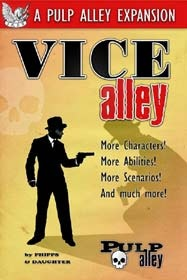 Vice Alley Expansion
