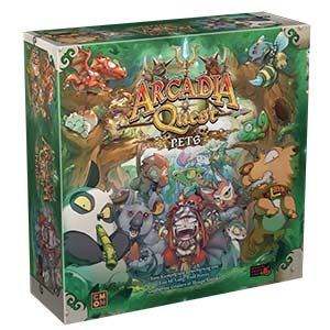 Arcadia Quest - Pets (Deutsch)