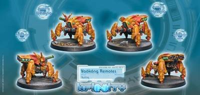 Yaokong Remotes (YJ)