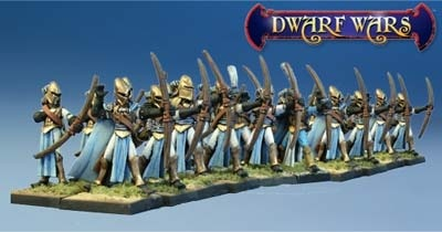 Good Elf Bow Regiment (10)