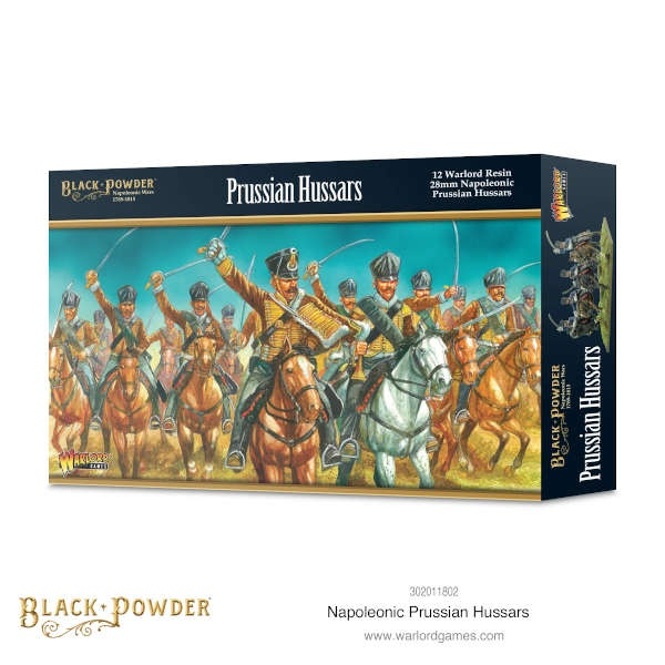 Prussian Hussars (12)