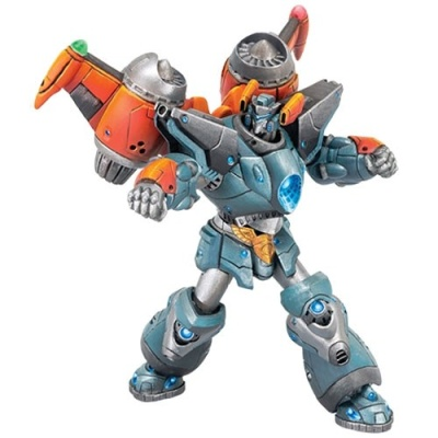 G.U.A.R.D. Monster - Sky Sentinel (1)