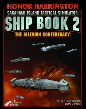 SITS Honorverse: Ship Book 2 - Silesian Confederacy