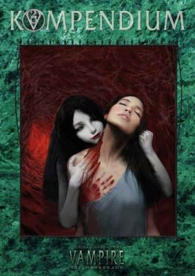 Vampire: Die Maskerade - Kompendium (20)