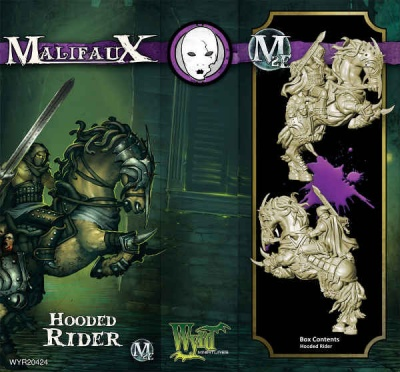Hooded Rider (1)