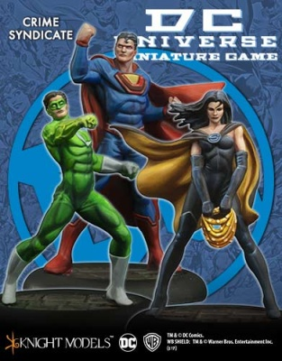 Crime Syndicate (3)