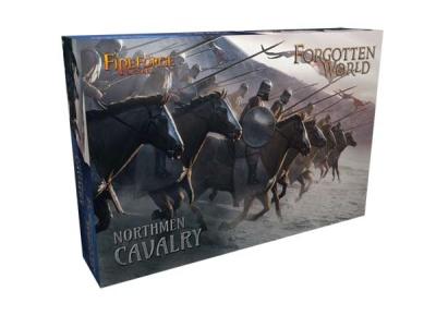Northmen Cavalry (6)